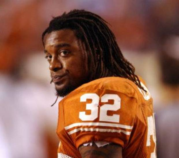 Texas Longhorn football great Cedric Benson reported dead in motorcycle crash