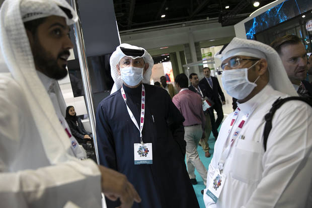 UAE confirms 4 cases of new Chinese virus, first in Mideast
