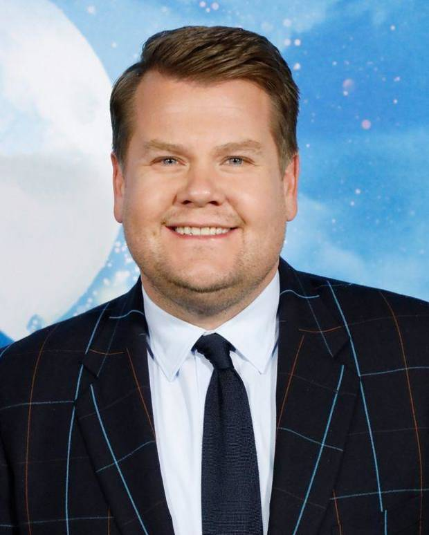 James Corden reveals reason for his unplanned eye surgery performed while he was 'awake'