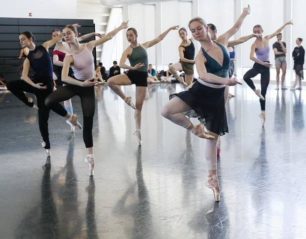 OKC Ballet 'American Dreaming' with 2020-2021 season featuring 'Cinderella,' 'Lady of the Camellias,' 'The Nutcracker' and more