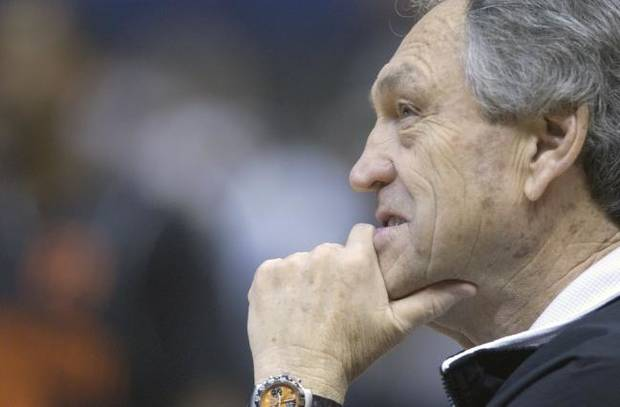 Jenni Carlson: Why Eddie Sutton's Hall of Fame inclusion is about more than his wins