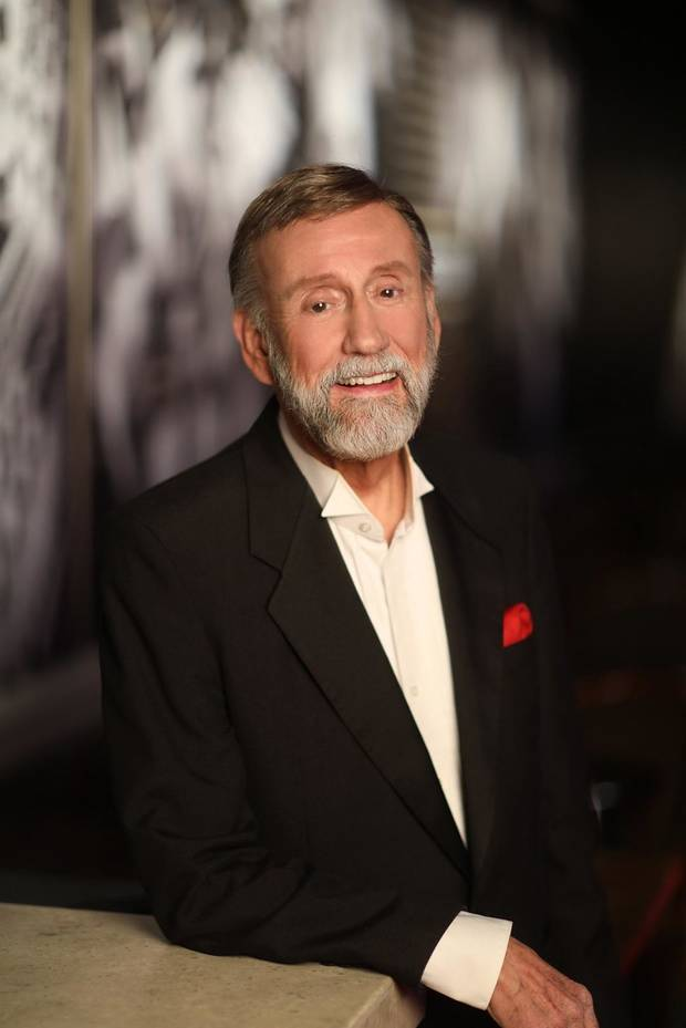 Ray Stevens will join the Country Music Hall of Fame class of 2019 in the Veterans Era Artist category. [Photo by Angela Talley]