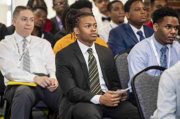 Registration open for UCO's Black Male Summit on March 24