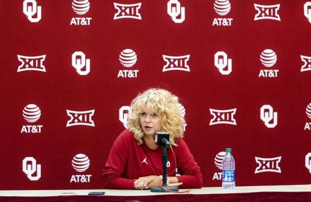 OU women's basketball: Sherri Coale touts Sooner signee Nevaeh Tot for 'great vision'