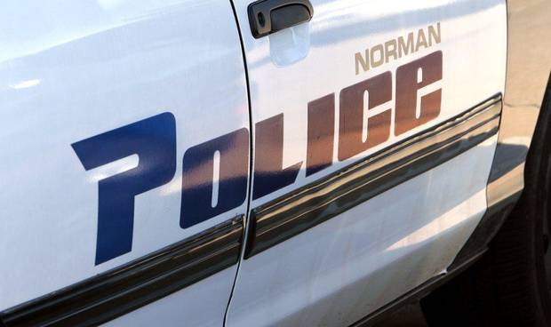 Norman officer disciplined for sending inappropriate images
