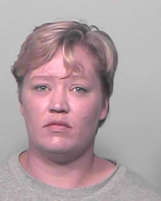 Former Goodwill employee admits gambling away nonprofit's money, police say