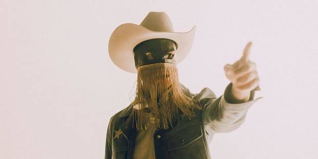 What to do in Oklahoma on March 13, 2020: Hear Orville Peck at The Jones Assembly
