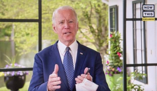 Jonah Goldberg: Biden faces marketing decision on his running mate