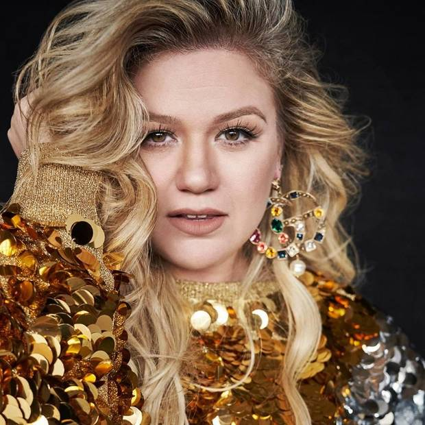 Kelly Clarkson. Photo provided