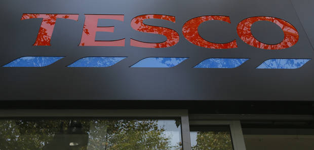 Tesco halts work at Chinese factory over prison labor claim