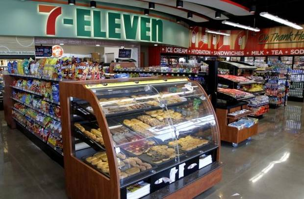 7-Eleven Inc. announces acquisition of 7-Eleven Stores in central Oklahoma