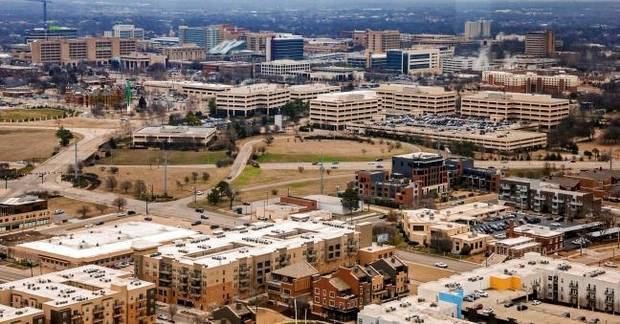 Coalition seeks to make city test case for virus prevention and treatment