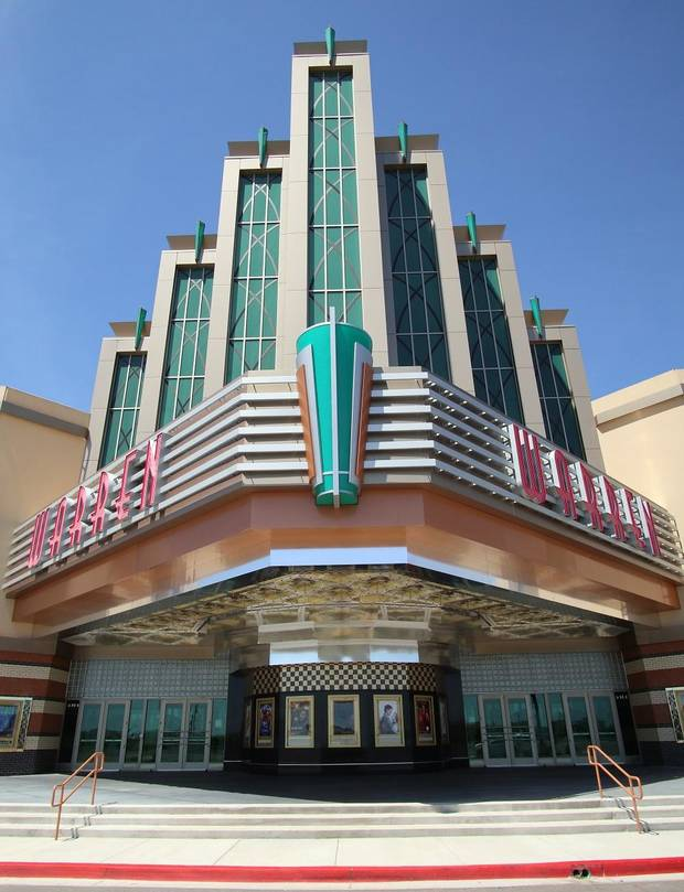 Coronavirus In Oklahoma Most Movie Theaters In Central Oklahoma Are Not Opening Today