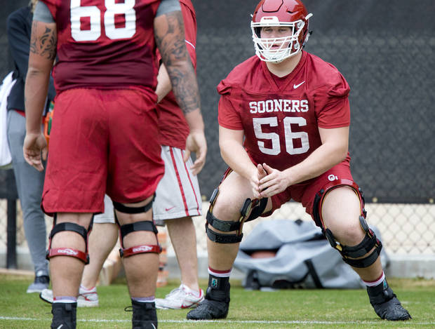 ... football  Creed Humphrey among players who will miss spring practice  NewsOK - 13 10 PM ET March 06 7aa75493a