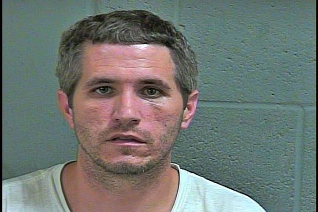 Edmond man arrested, accused of luring boy from library with job offer, molesting him