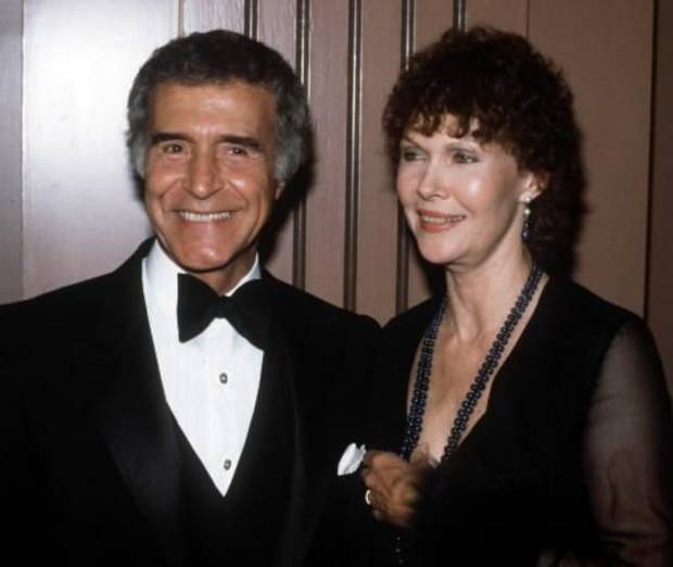 Image result for ricardo montalbans wife
