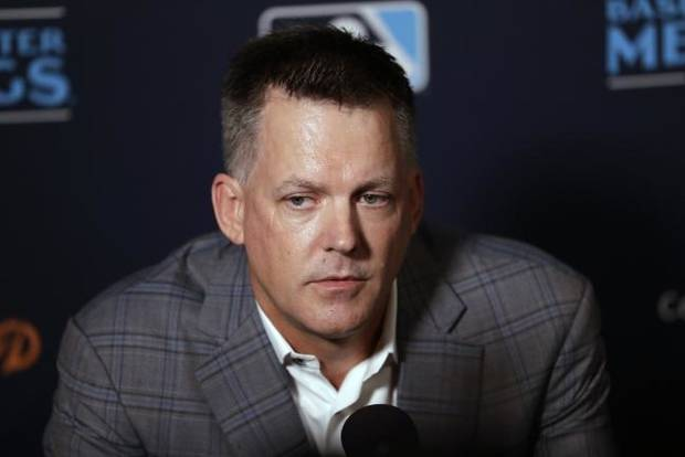 A.J. Hinch: 'As coaches, we tried to act like him;' Midwest City coaches mystified by scandal