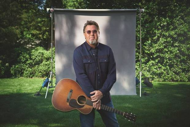 Vince Gill [John Shearer photo]