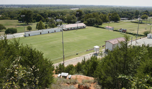 Prep Parade: Purcell's Conger Field could receive needed facelift