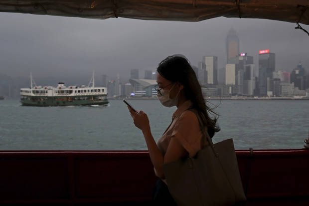 Hong Kong on borrowed time as China pushes for more control