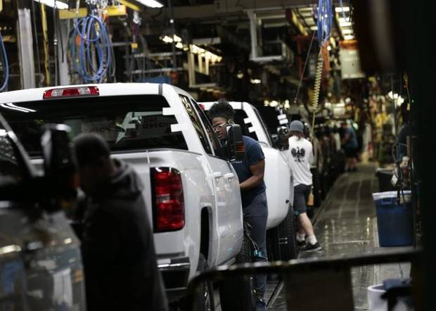 GM plans to make new electric car, spend $300M, hire 400 workers