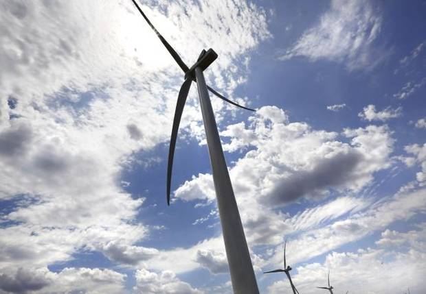 Public Service Co. of Oklahoma joins sister utility to propose significant wind development across north-central Oklahoma