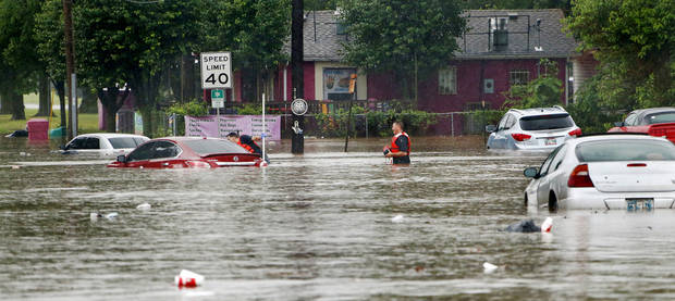 6 more Oklahoma counties approved for disaster assistance