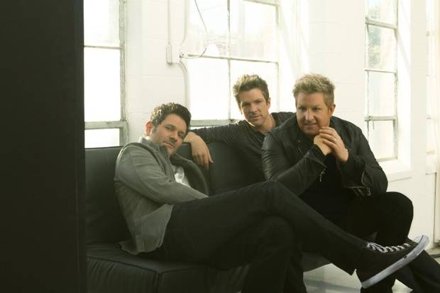 Rascal Flatts Announce A Night To Shine Residency