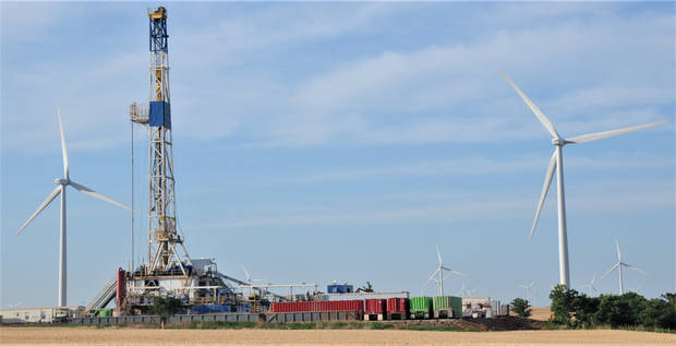 Pricing, regulatory impacts on Oklahoma's energy industry asked about during monthly energy chat