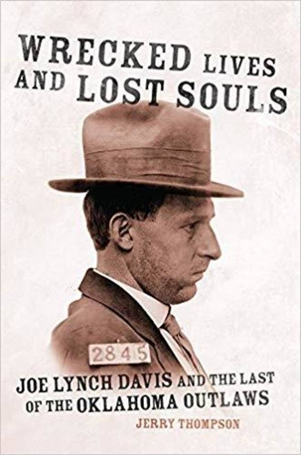 Nonfiction book tells story of last Oklahoma outlaws