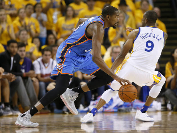 8cad166c9 The Morning Brew  Will Kevin Durant stay in a Thunder uniform after ...