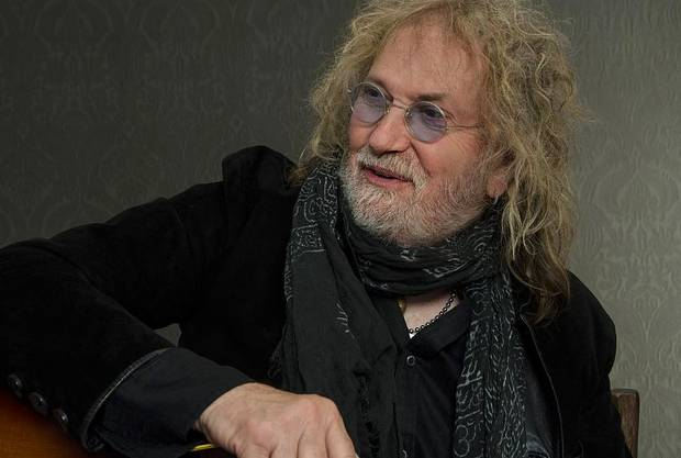 Ray Wylie Hubbard [Photo provided]