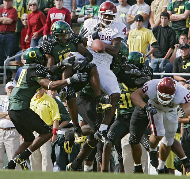 the best attitude d7913 3af12 10 year anniversary of the OU-Oregon replay debacle