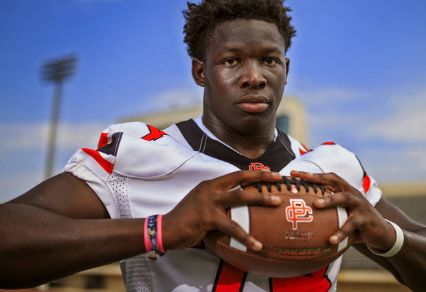 OSU football: Early enrollees added to spring roster