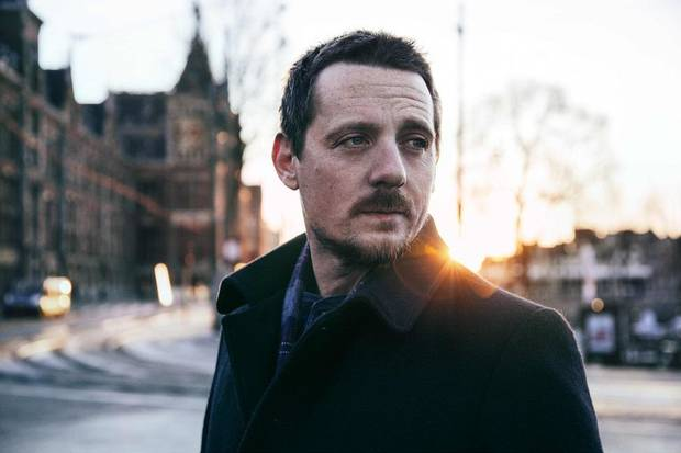 Sturgill Simpson [Photo by Reto Sterchi]