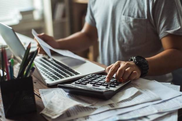 Steps to create household budget with staying power