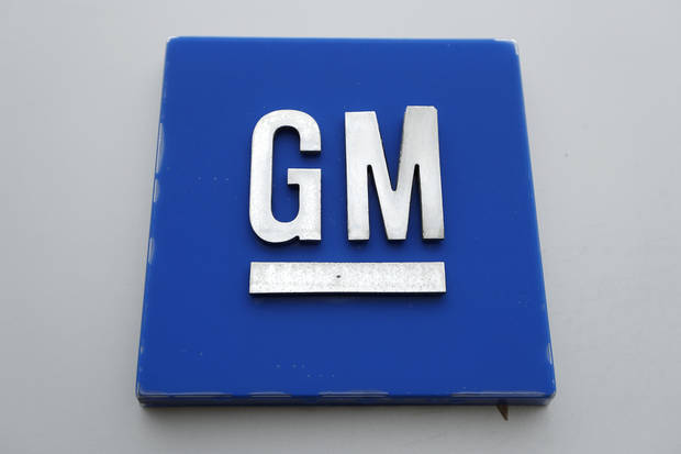 GM expected to announce electric vehicle for Tennessee plant