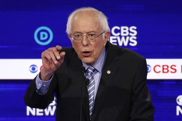 On education, Sanders lauded for substance, knocked for cost