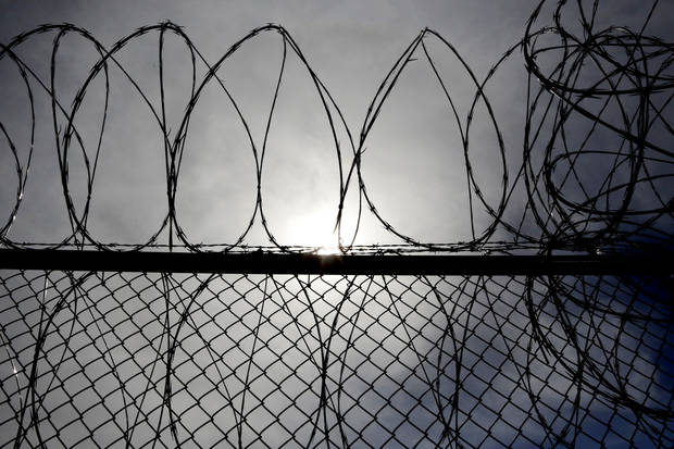 Statewide prison lockdown remains in effect