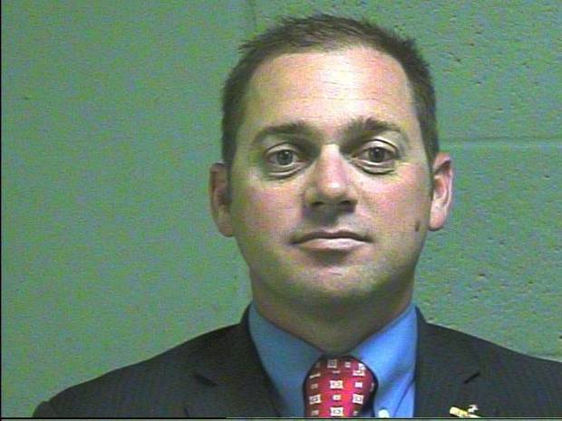 State Sen. Bryce Marlatt resigns Tuesday, six days after being charged with sexual battery