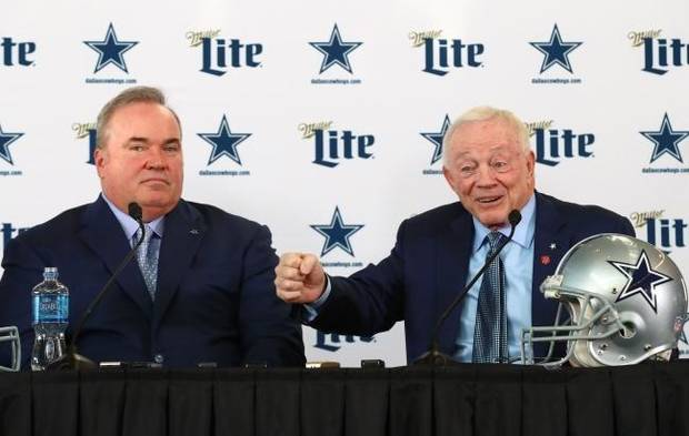 Cowboys talent chief Will McClay on 2020: 'We need our impact players to make impact plays'