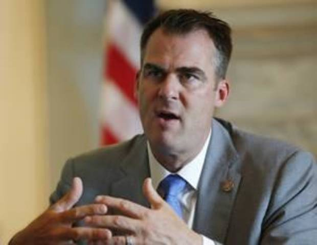 Real ID compliance coming, Stitt vows