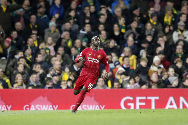 Liverpool smiling, PSG fretting as Champions League returns