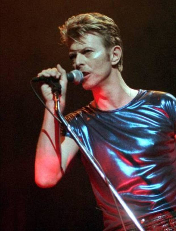 Video Six Favorite David Bowie Songs From Space Oddity To