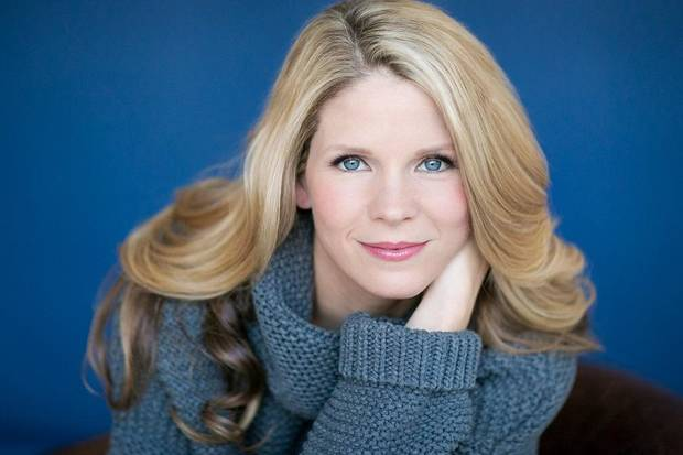 Kelli O'Hara [Photo by Laura Marie Duncan]