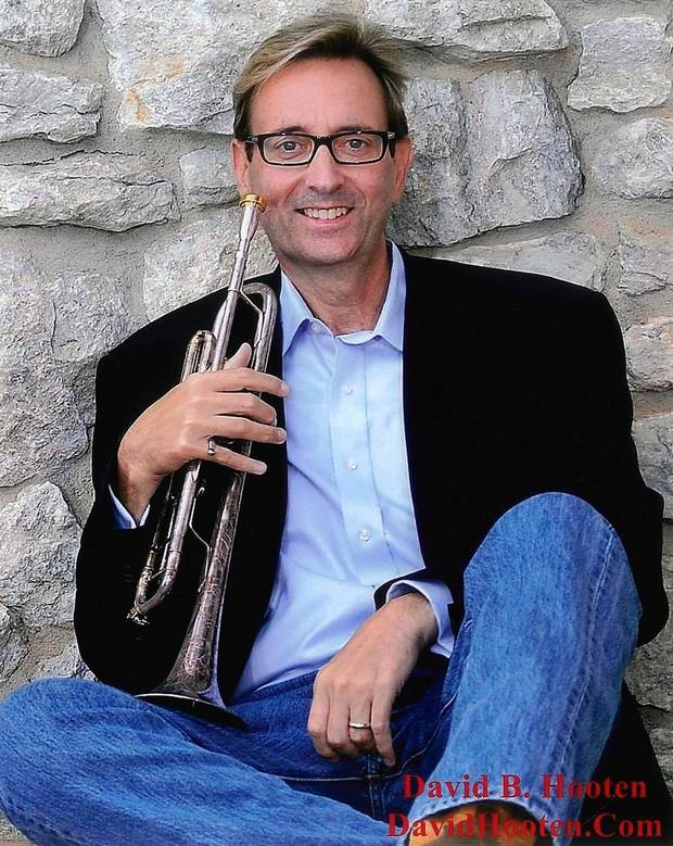 What to do in Oklahoma on Jan. 16, 2020: Hear Oklahoma trumpeter David B. Hooten at Edmond's Armstrong Auditorium