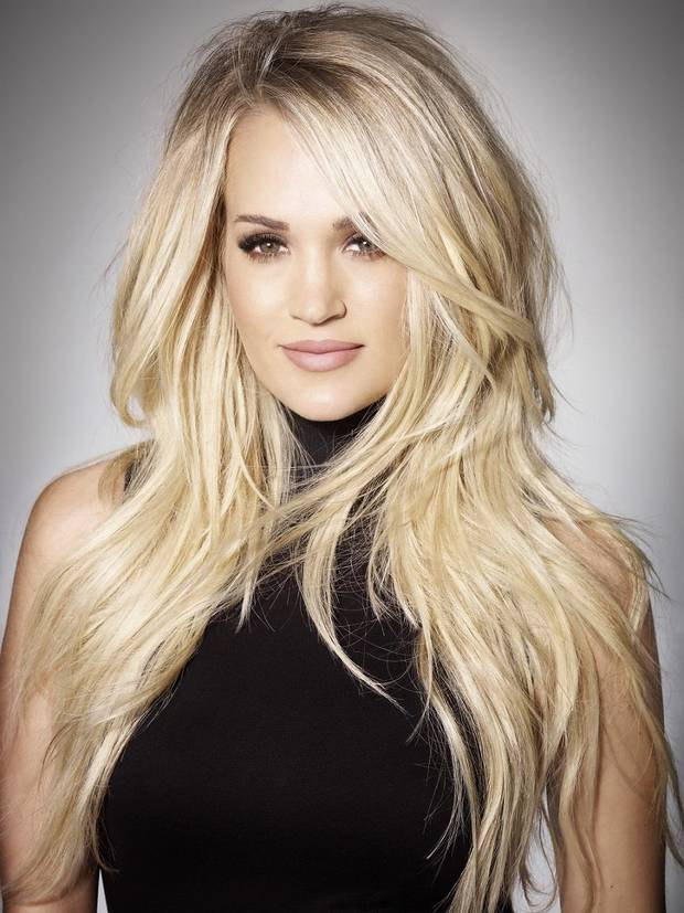 Carrie Underwood [Photo by Randee St. Nicholas]