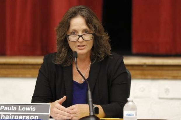 Lack of applicants for OKC school board seat not a suprise