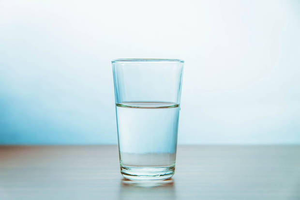 Why you should drink water first thing every day