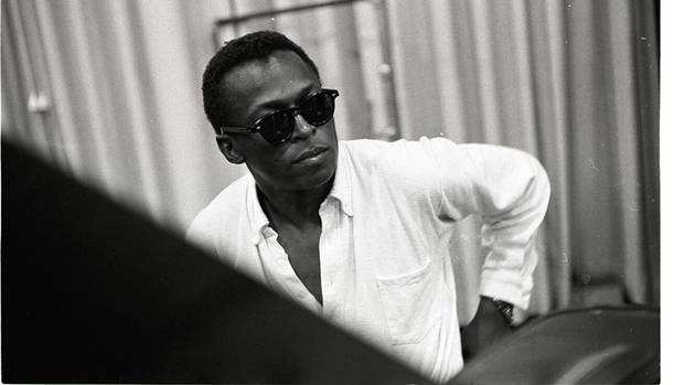 "Miles Davis appears in the documentary ""Miles Davis: Birth of the Cool."" [Sundance Institute photo]"